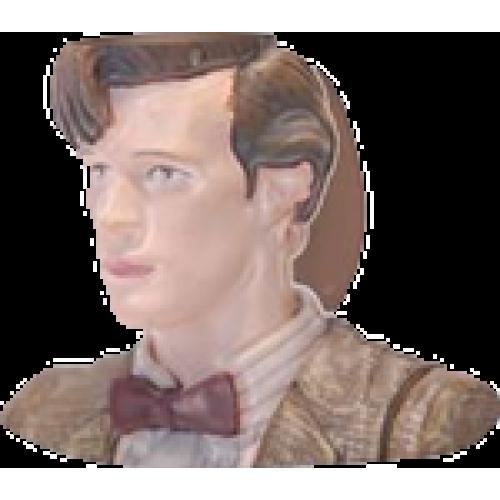 Doctor Who - 11th Doctor Matt Smith Toby Style Mug