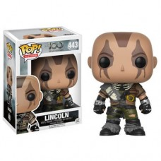The 100 - Lincoln Pop! Vinyl Figure (Out of the Box)