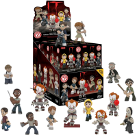 IT (2017) - Mystery Minis WG Exclusive Blind Box (Display of 12)