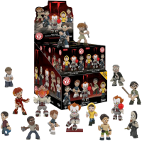 IT (2017) - Mystery Minis FYE Exclusive Blind Box (Display of 12)