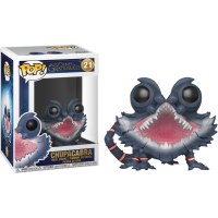 Fantastic Beasts 2: The Crimes Of Grindelwald - Chupacabra with Open Mouth Pop! Vinyl Figure