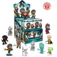 Aquaman Movie - Mystery Minis