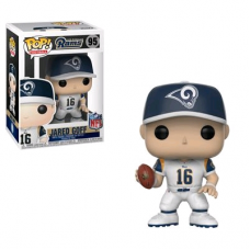 NFL Football - Jared Goff L.A. Rams Pop! Vinyl Figure