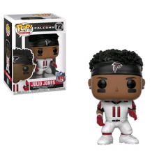 NFL Football - Julio Jones Atlanta Falcons Pop! Vinyl Figure