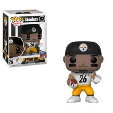 NFL: Steelers - Le'Veon Bell Pop! Vinyl Figure