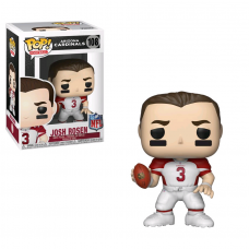 NFL Football - Josh Rosen Arizona Cardinals Pop! Vinyl Figure