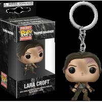 Tomb Raider - Lara Croft Pocket Pop! Vinyl Keychain