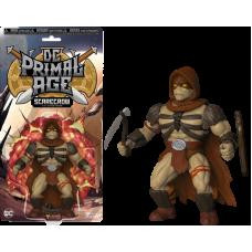 DC Primal Age - Scarecrow Savage World Figure