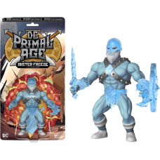DC Primal Age - Mister Freeze 5.5 Inch Action Figure