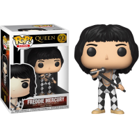 Queen - Freddie Mercury Pop! Vinyl Figure