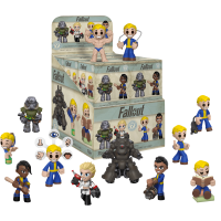 Fallout - Mystery Minis Series 2 Blind Box (Display of 12)