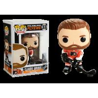 NHL - Claude Giroux Philadelphia Flyers Pop! Vinyl Figure