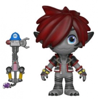 Kingdom Hearts III - Sora (Monsters Inc.) 5 Star 4 Inch Vinyl Figure