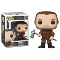 Game of Thrones - Gendry Pop! Vinyl Figure