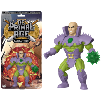 DC Primal Age - Lex Luthor 5.5 Inch Action Figure