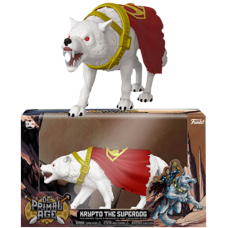 DC Primal Age - Krypto the Superdog 11 Inch Action Figure