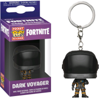 Fortnite - Dark Voyager Pocket Pop! Vinyl Keychain