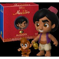 Aladdin - Aladdin 5 Star 4 Inch Vinyl Figure
