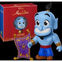 Aladdin - Genie 5 Star 4 Inch Vinyl Figure