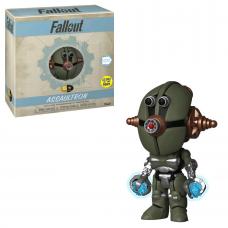 Fallout - Assaultron 5-Star Vinyl Figure