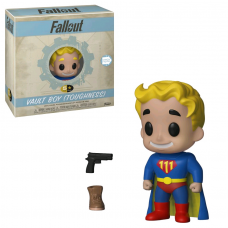 Fallout - Vault Boy (Toughness) 5-Star Vinyl Figure