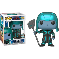 Captain Marvel (2019) - Ronan Pop! Vinyl Figure