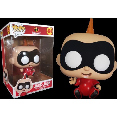 Incredibles 2 - Jack Jack 10 Inch Pop! Vinyl Figure