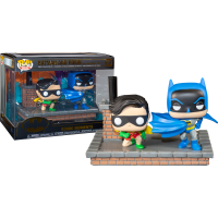 Batman - Batgirl Pop Vinyl-FUN13632 1966