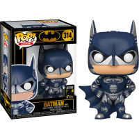 Batman & Robin (1997) - Batman 80th Anniversary Pop! Vinyl Figure