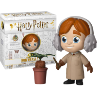 Harry Potter - Ron in Herbology Outfit 5 Star 4 inch Vinyl Figure