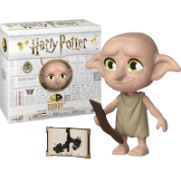 Harry Potter - Dobby 5 Star 4 inch Vinyl Figure