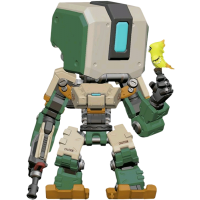Overwatch - Bastion 6 inch Super Sized Pop! Vinyl Figure