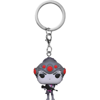 Overwatch - Widowmaker Pocket Pop! Vinyl Keychain