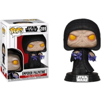 Star Wars - Emperor Palpatine Pop! Vinyl Figure