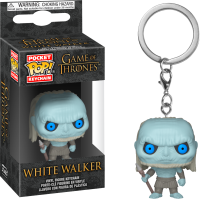 Game of Thrones - White Walker Pocket Pop! Vinyl Keychain