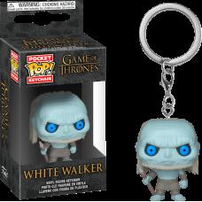 Game of Thrones - White Walker Pocket Pop! Vinyl Keychain