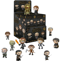 Game of Thrones - Mystery Minis Season 10 Blind Box (Display of 12)