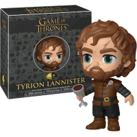 Game of Thrones - Tyrion Lannister 5 Star 4 inch Vinyl Figure
