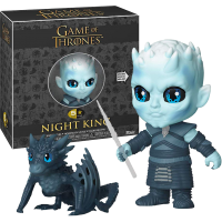 Game of Thrones - Night King 5 Star 4 inch Vinyl Figure