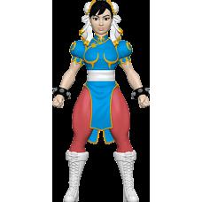 Street Fighter - Chun-Li Savage World 5.5 Inch Action Figure