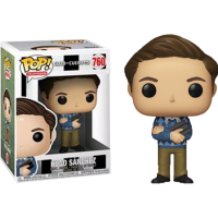 Club de Cuervos - Hugo Sanchez Pop! Vinyl Figure