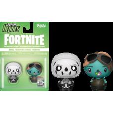 Fortnite - Skull Trooper & Ghoul Trooper Pint Size Hero 2-pack