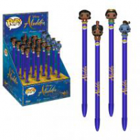 Aladdin (2019) - Pop! Pen Toppers Assortment