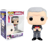 Jeopardy! - Alex Trebek Pop! Vinyl Figure