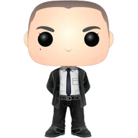 Billions - Taylor Mason Pop! Vinyl Figure