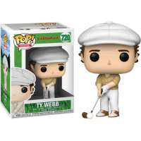 Caddyshack - Ty Webb Pop! Vinyl Figure
