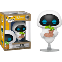Wall-E - Eve Earth Day Pop! Vinyl Figure