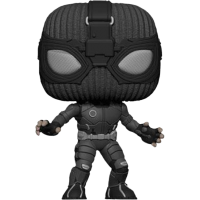 Spider-Man: Far From Home - Spider-Man in Stealth Suit Pop! Vinyl Figure