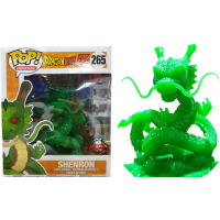 Dragon Ball Z - Shenron Jade 6 Inch Super Sized Pop Vinyl Figure