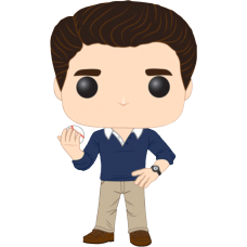 Cheers - Sam Malone Pop! Vinyl Figure